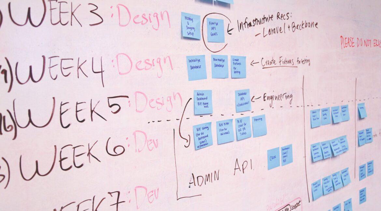 using agile software development