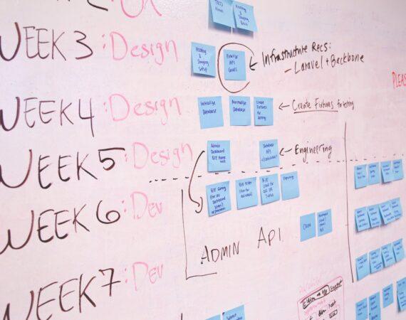 10 reasons of using Agile software development